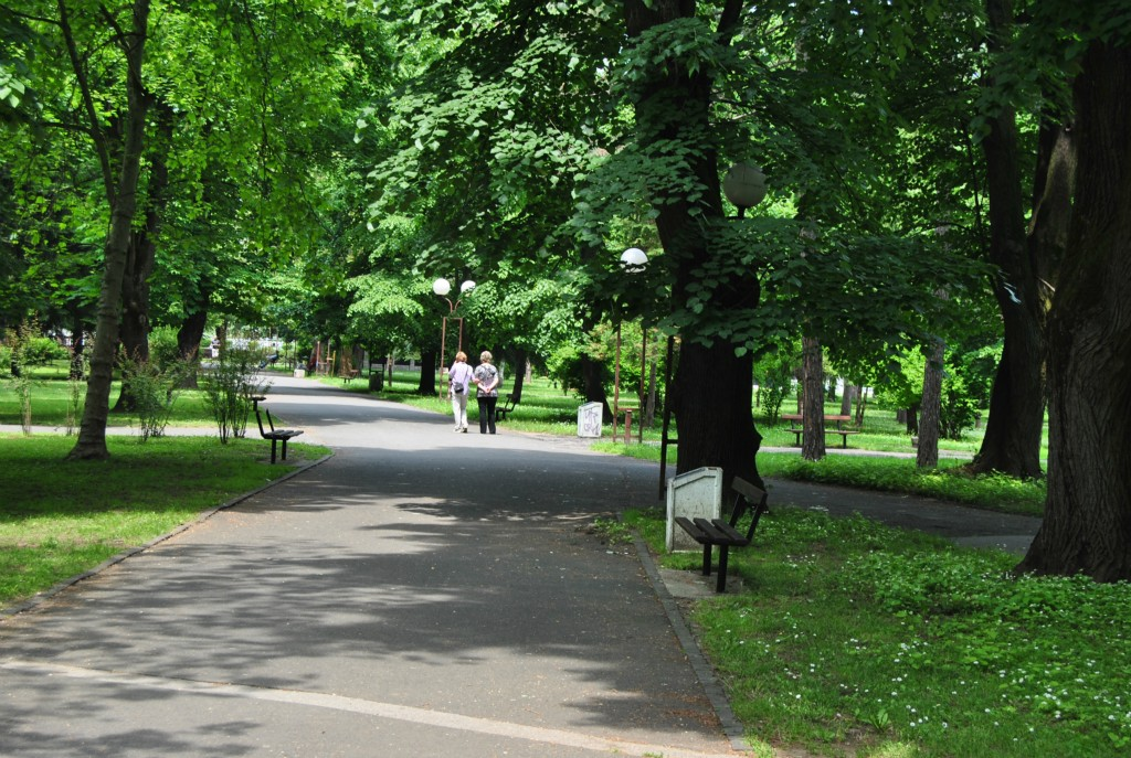 Mataruška Banja