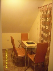 Apartman Romantik Divcibare 5